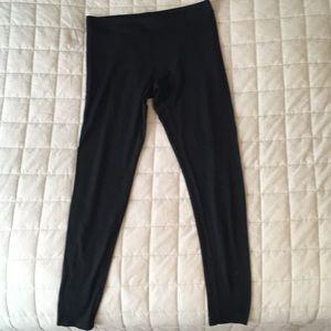 Gap body silky soft leggings